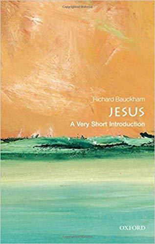 Kirjavinkki Jeesuksesta