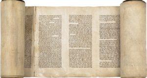 Read more about the article JEREMIAN KIRJA (3): voit polttaa käärön, mutta et Jumalaa (luku 36)
