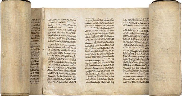 JEREMIAN KIRJA (3): voit polttaa käärön, mutta et Jumalaa (luku 36)