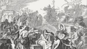 Read more about the article JEREMIAN KIRJA (4): Lohdutuksen kirjan sanoma (luvut 30-33)