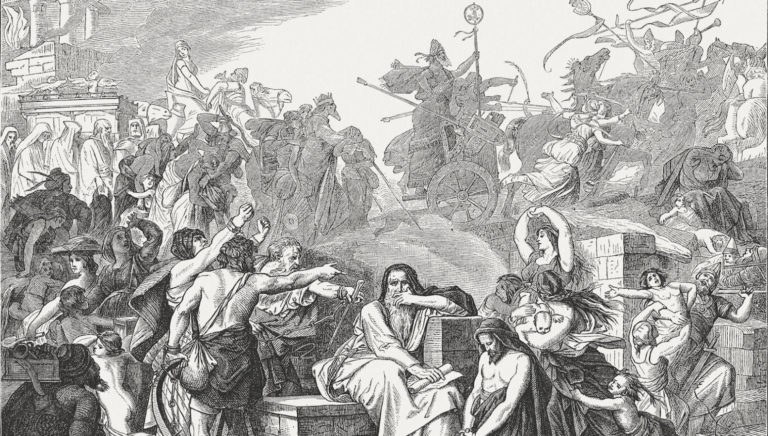 JEREMIAN KIRJA (4): Lohdutuksen kirjan sanoma (luvut 30-33)