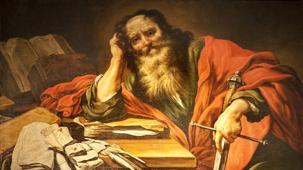 Apostoli Paavali – kuka hän oli?