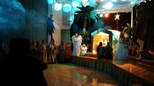 Read more about the article Matkalla (ensimmäiseen) jouluun